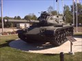 Image for M60 Tank - Dixon, IL