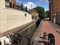 Image for Worcester & Birmingham Canal – Lock 3 - Sidbury Lock - Worcester, UK