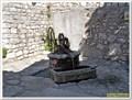 Image for Le puits et la fontaine de Farlampou - Trigance, Paca, France