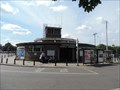 Image for Redbridge Underground Station - Eastern Avenue, London, UK