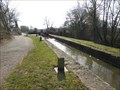 Image for Stratford On Avon Canal – Lock 44 – Wilmcote, UK