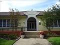 Image for Dickinson Memorial Library and Park - Orange City, Florida, USA
