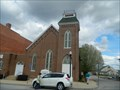 Image for First Presbyterian Church - West Plains, Mo.
