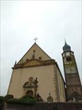 Image for Église Saint-Michel, Ungersheim - Alsace / France