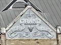Image for Janey Slaughter-Briscoe Grand Opera House - Uvalde, TX