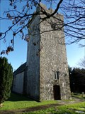 Image for St Cattwg's  - Bell Tower - Vale of Glamorgan, Wales.