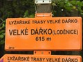 Image for 615m - Velke Darko (lodenice), Czech Republic