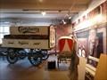 Image for Wagons - Carlsberg Visitors Centre  - Copenhagen. Denmark