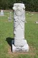 Image for Sov. J. C. Cravens - Violet Springs Cemetery - Konawa, OK