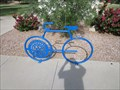 Image for Rotary Park Bike Tender - Scottsdale, AZ