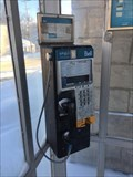 Image for Wiarton Post Office Payphone - Wiarton, ON