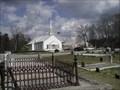 Image for Zoar United Methodist Church - Snellville, GA