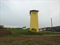 Image for Trafotower near the road, Altenthann, Bavaria / Germany
