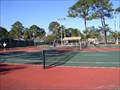 Image for Jack Russell Park Tennis Courts - Atlantic Beach, FL