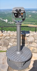 Image for Rock City Gardens Lower Level Overlook Binocular #3