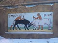 Image for Egyptian Murals at the Detroit Zoo - Royal Oak, Michigan