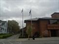 Image for Flags of Ridgetown - Ridgetown, Ontario