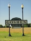 Image for Goshen, Indiana