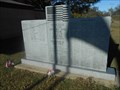 Image for War Memorial - Healdton, OK
