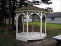 Image for Peace Pilgrim Park Gazebo - Egg Harbor City, NJ