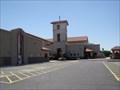 Image for St Anne Catholic Church Bell Tower - Gilbert, AZ