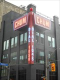 Image for CHUM 104.5 - 250 Richmond Street - Toronto, ON