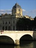 Image for Pont-au-Change - Paris, France