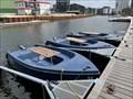 Image for Solar power boat rental - Odense, Denmark
