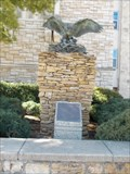 Image for The Victory Eagle - Lawrence, Ks.