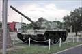 Image for Tank,M48 Patton--Sarasota, FL
