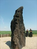 Image for Stone Shepherd / Kamenny pastyr, Klobuky, Czech Republic