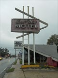 Image for Del-Mar Motel - Valdosta, GA