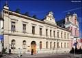 Image for Mestská knihovna Kutná Hora /  Kutná Hora Municipal Library (Central Bohemia)