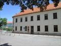 Image for Ceska posta 684 01 - Slavkov u Brna, Czech Republic