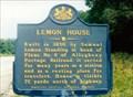 Image for Lemon House