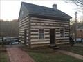 Image for Thomas Isaac Log Cabin - Ellicott City, MD
