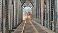 Image for New Waneta Railway Bridge - Waneta, BC