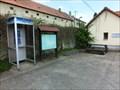 Image for Payphone / Telefonni automat - Pavlov, Czech Republic