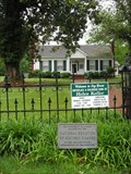 Image for Ivy Green (Helen Keller Birthplace)  -  Tuscumbia, AL