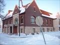 Image for Marengo Public Library, Marengo Iowa