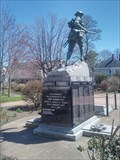 Image for Afghanistan-Iraq War Memorial - Summerside, Prince Edward Island