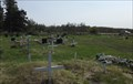 Image for Saint Matthews Anglican Cemetery - Peguis MB