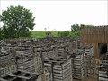 Image for Clear Lake, IA: Fort Custer Maze
