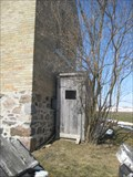 Image for ST. James Anglican Church Outhouse