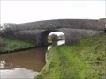 Image for Bridge 4 Over Shropshire Union Canal (Middlewich Branch) - Cholmondeston, UK