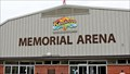 Image for Improved parking lot in the works for Memorial Arena - Kamloops, BC