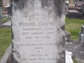 Image for Michael Caffrey - General Cemetery, Wollongong, NSW