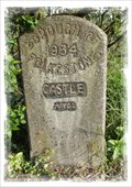 Image for Boundary Stone - Folkestone Borough Council - Capel le Ferne, Kent.