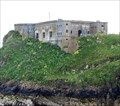 Image for St Catherine's Fort - Tenby, Pembrokshire, Wales.