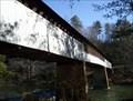 Image for Swann-Joy Covered Bridge - Cleveland, Alabama